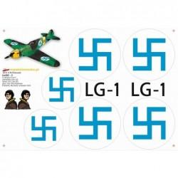 Łagg 3