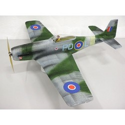 P 51 D Mustang (Mk IV)