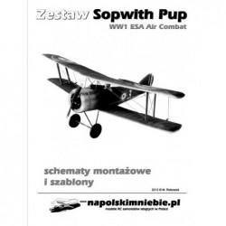 Sopwith Pup XL