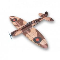 Spitfire Mk V - Cyrk...