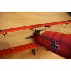 Albatros D 5 wersja XL