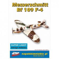 Messerschmitt Bf 109F-4...