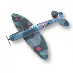 Spitfire Mk V - biały /...