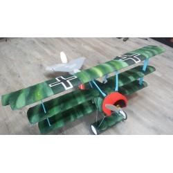 Fokker Dr 1 wersja XXL...