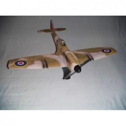 Spitfire Mk XVIE
