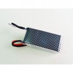 akumulator  lipol 500mAh/2s