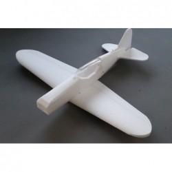 PZL P 62 wersja XL(rozp.:...